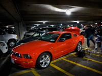 Beast Car : Atlanta HJ Airport : USA