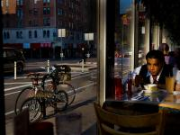 A few Places Still Open : Diner on the Edge of America Workshop with Jez Coulson : NYC