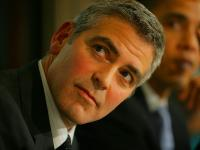 Clooney honoured as UN Messenger of Peace : DC